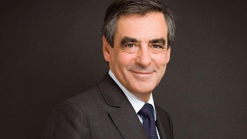 François Fillon présente son « New deal Entrepreneurial » aux entrepreneurs de Croissanceplus