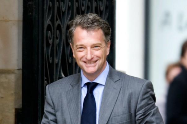 Matinale politique avec Hervé Gaymard