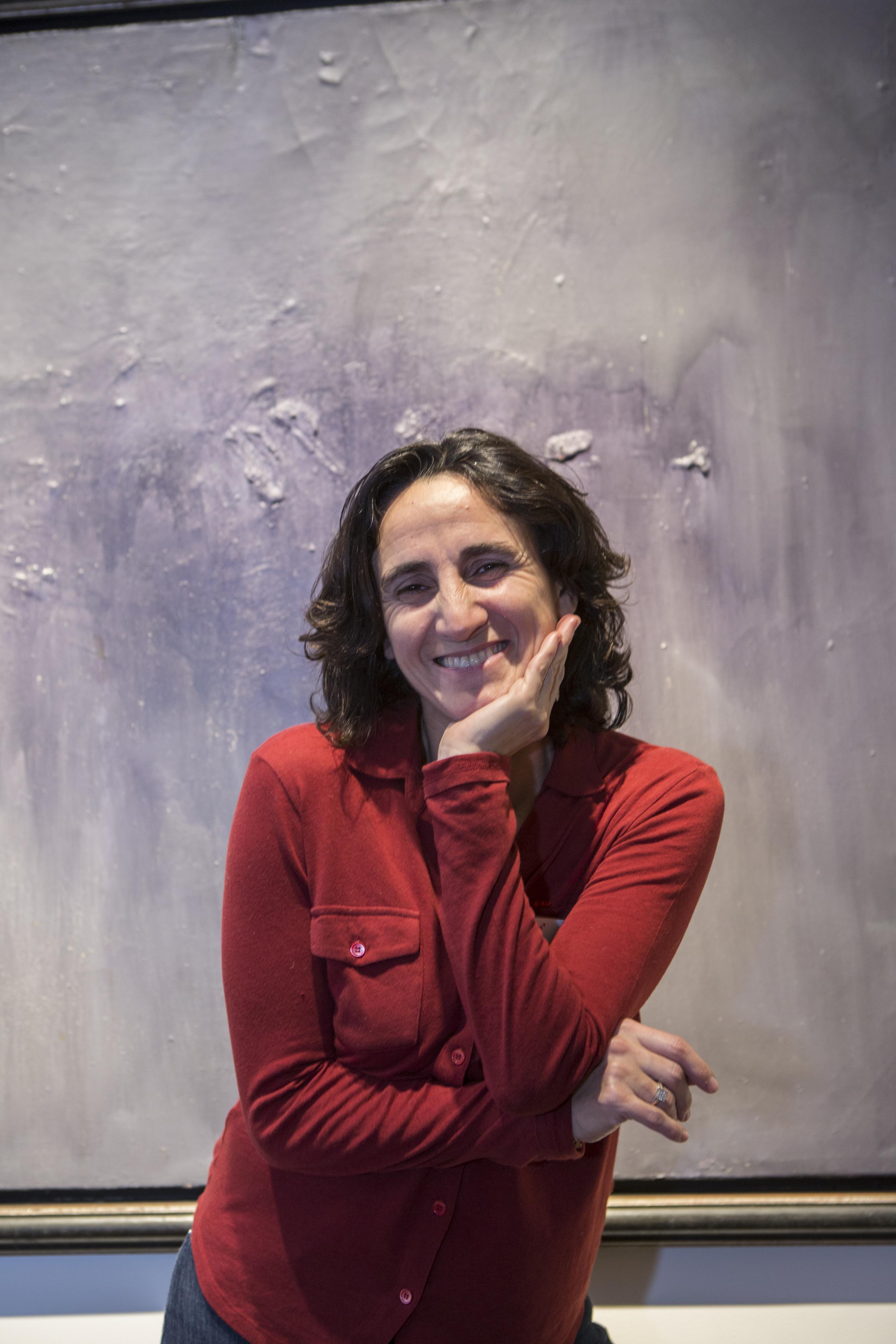 Mylène Romano