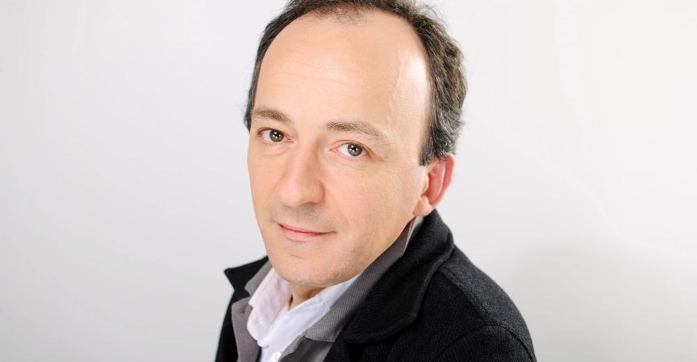 Les adhérents de CroissancePlus échangent avec Thierry Pech
