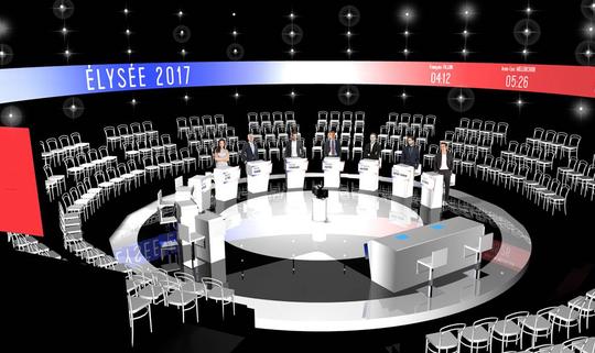 CP Débat présidentiel: CroissancePlus espère des réponses et attend des engagements fermes