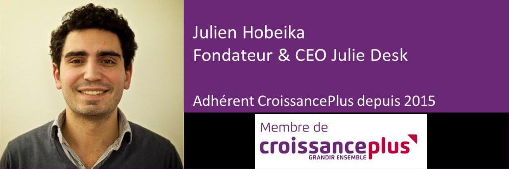 Julien Hobeika