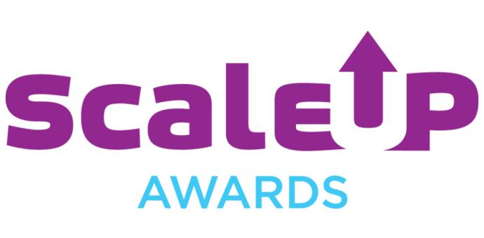 Scale-Up Awards 2018 : découvrez les 5 finalistes !
