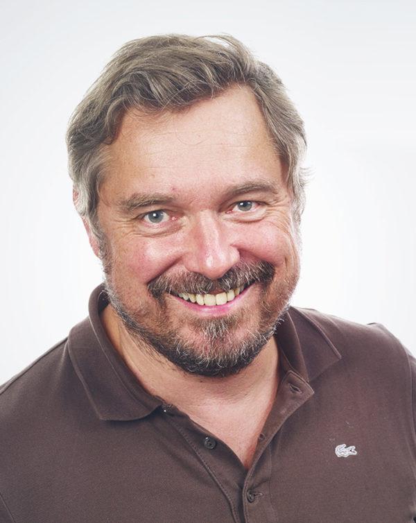 Jérôme Lanoy