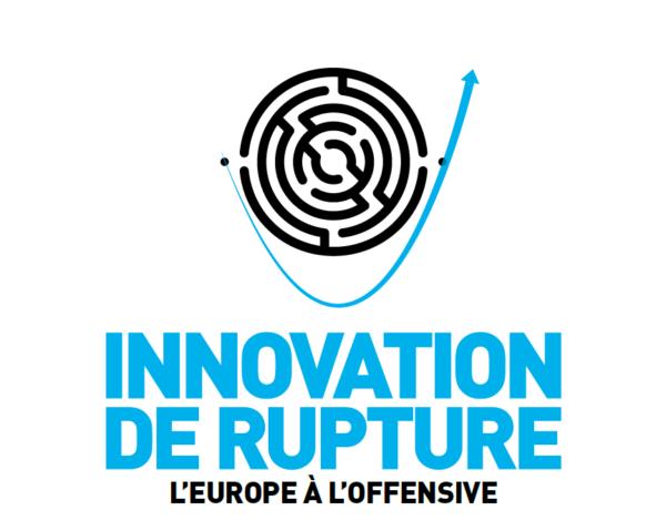 L'innovation de rupture, l'Europe à l'offensive