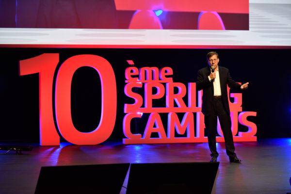 Spring Campus 2018