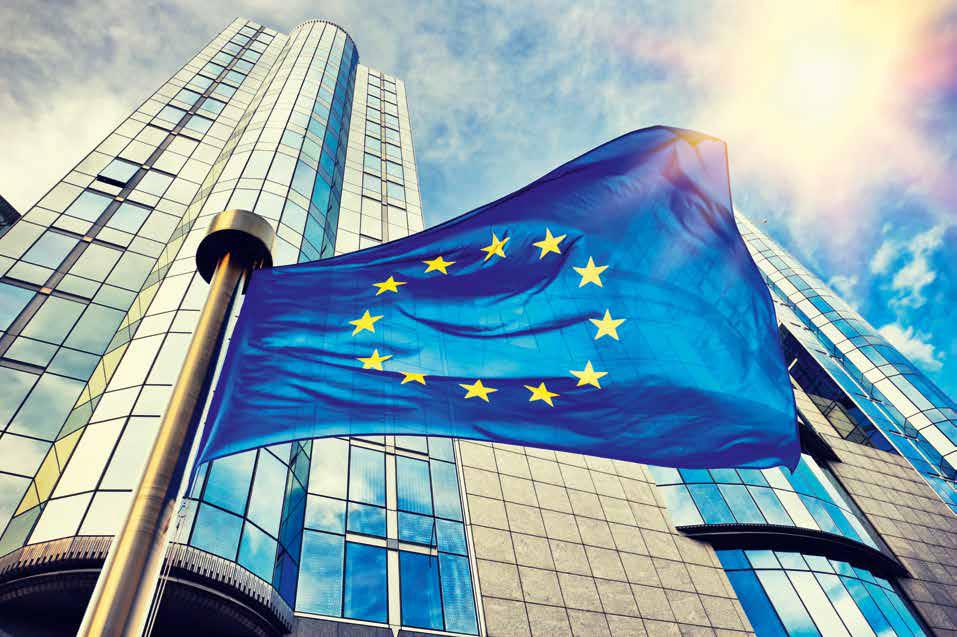 Innovations de rupture : remettre l'Europe au centre du jeu – Nicolas d'Hueppe