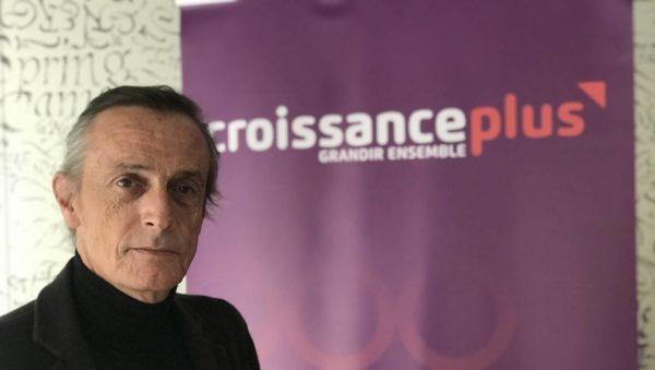 Les entrepreneurs de CroissancePlus refont le monde à Deauville – Ouest France