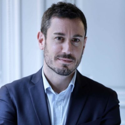 Frédéric PAULET