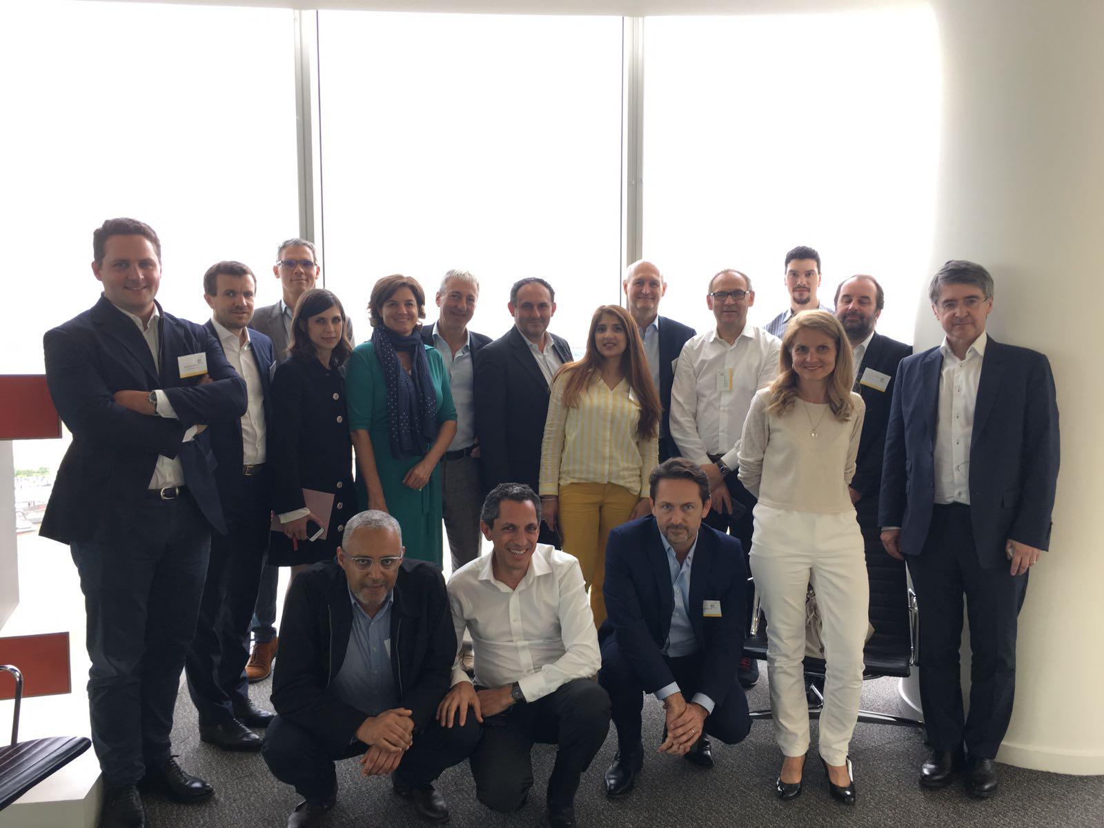 Learning Expedition à Londres pour les entrepreneurs de CroissancePlus