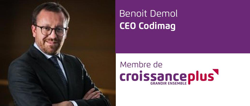 Benoit Demol