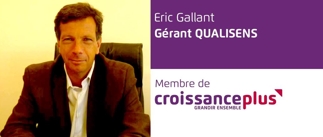 eric gallant