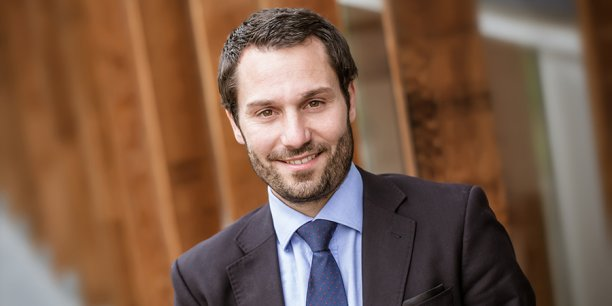 Julien WARLOUZE