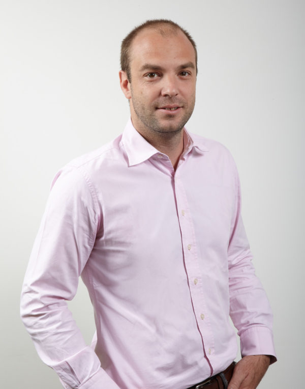 Guillaume Legendre