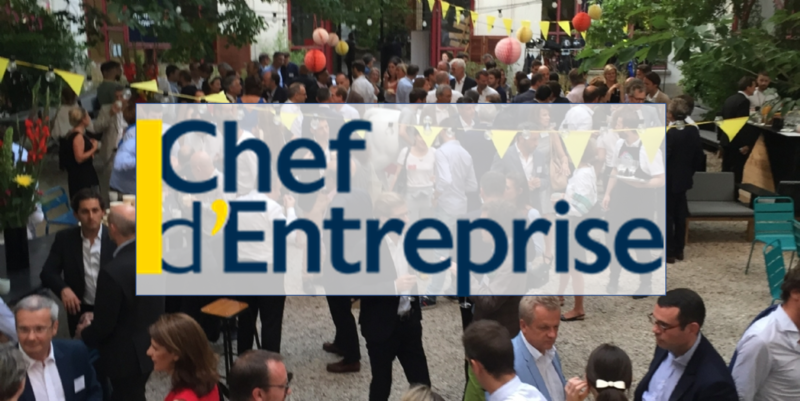 CroissancePlus, l'association des entrepreneurs audacieux