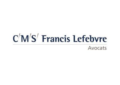 CMS Francis Lefebvre Avocats