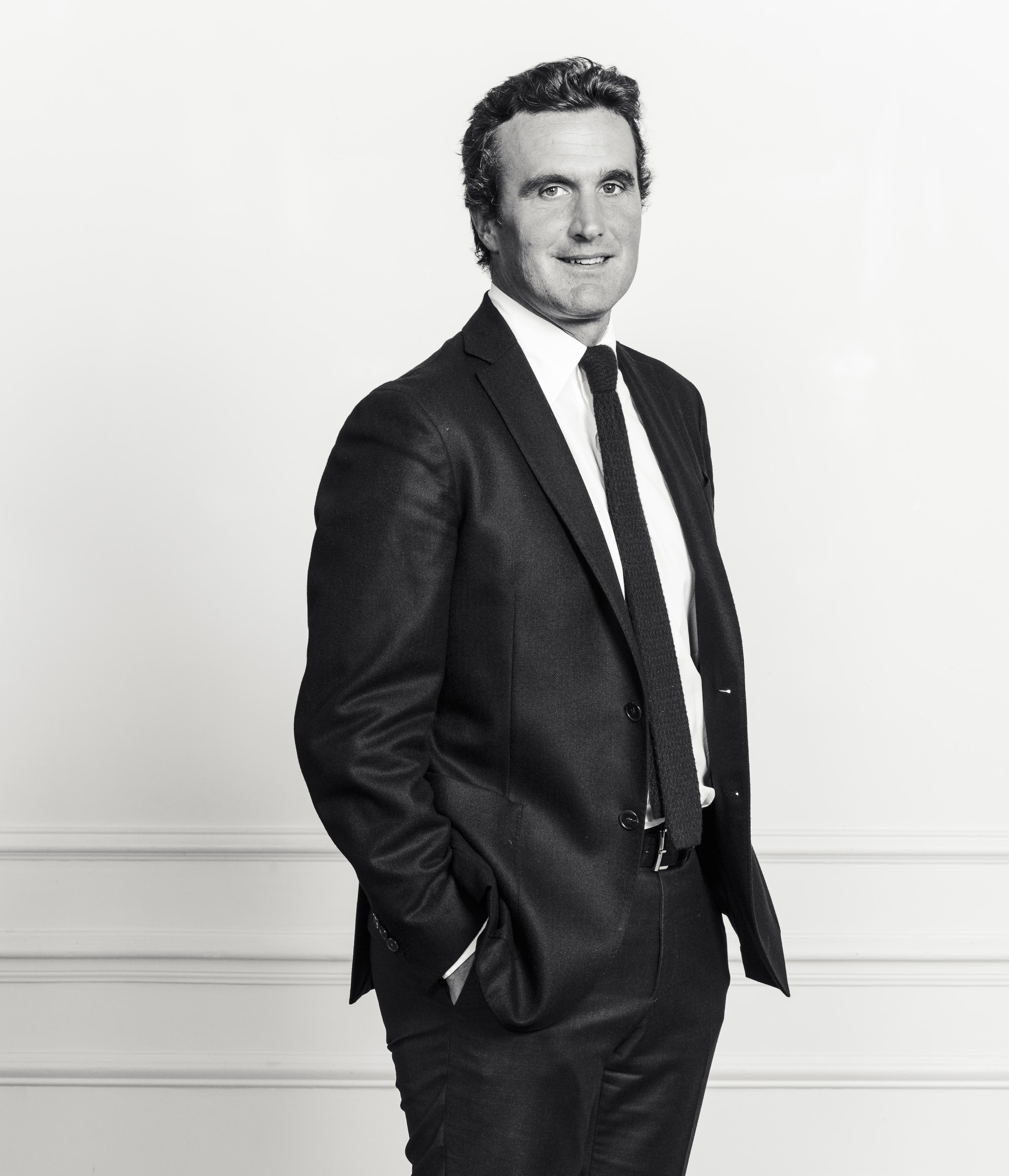 Antoine Delon
