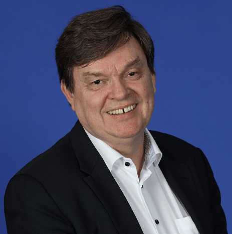 Eric Vennin