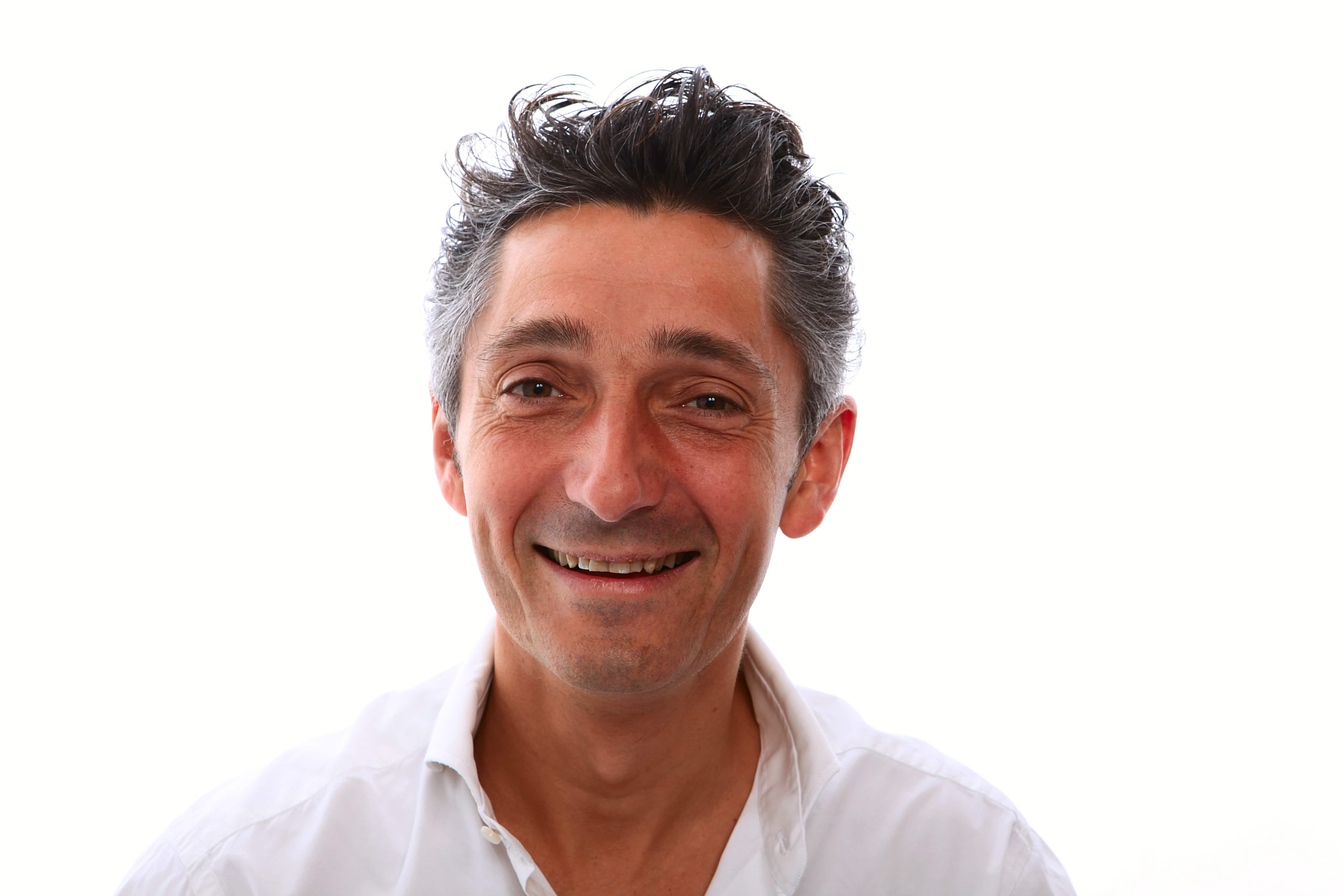 Jerome Tricault