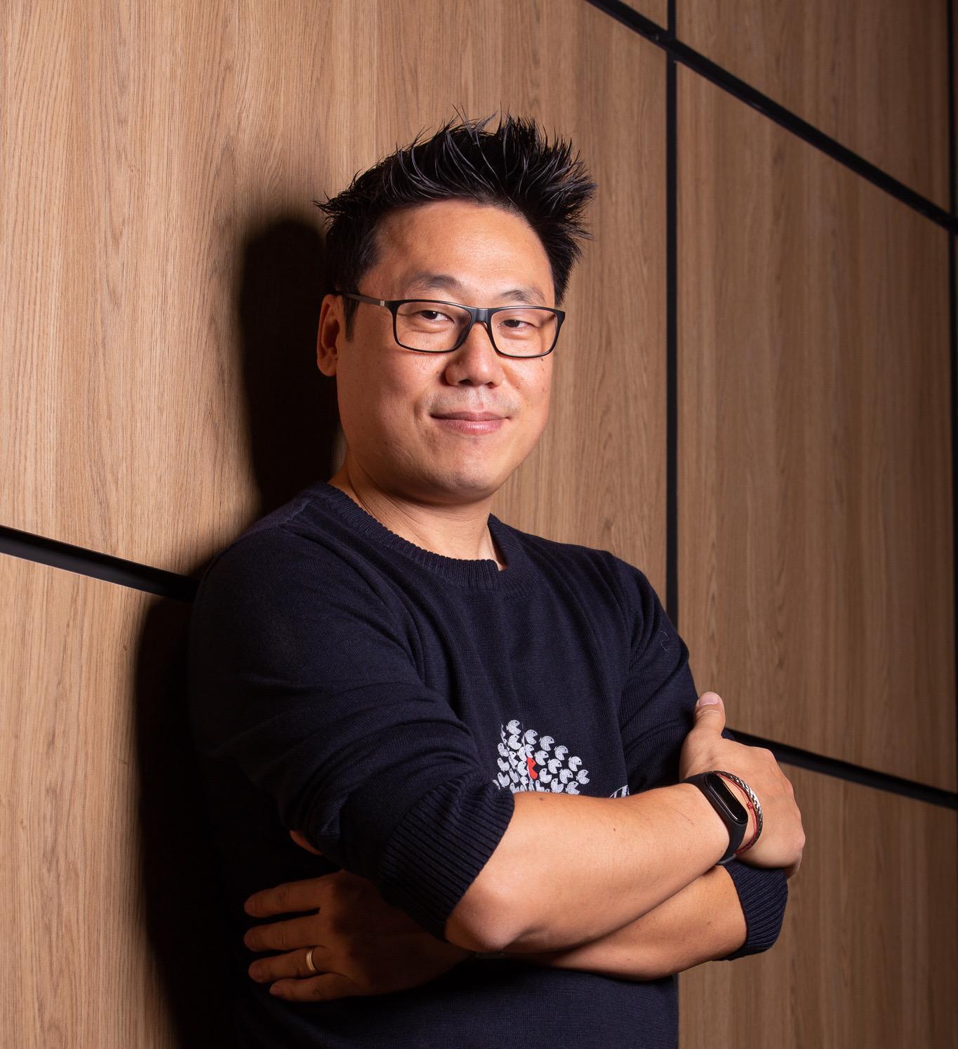 Jacky Z. Chang