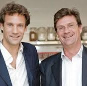 Nicolas et François BERGERAULT