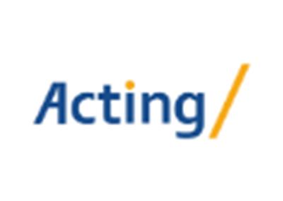 ACTING FINANCES