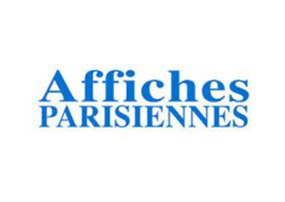 LES AFFICHES PARISIENNES