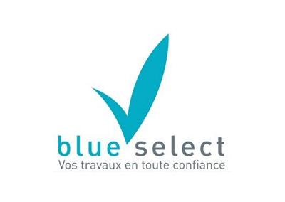 BLUE SELECT
