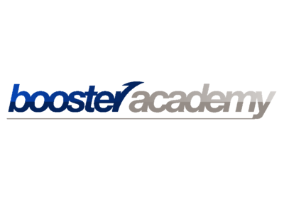 BOOSTER ACADEMY