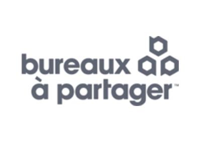 BUREAU A PARTAGER