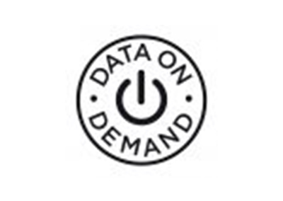 DATA ON DEMAND