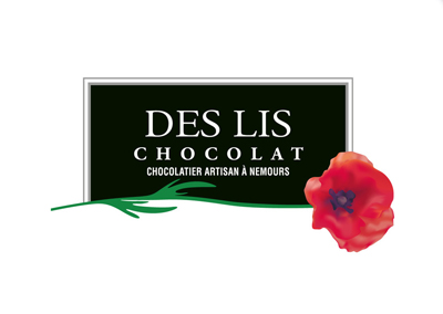 DES LIS CHOCOLAT