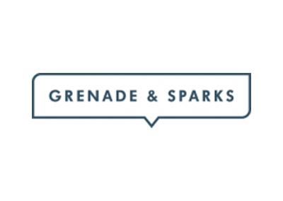 GRENADE & SPARKS