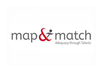 MAP&MATCH
