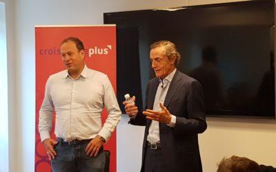 Trajectoire digitale : « Monaco fait sa révolution numérique »