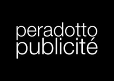PERADOTTO PUBLICITE