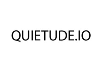 QUIETUDE.IO