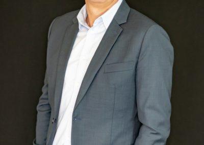 Antoine Bidet