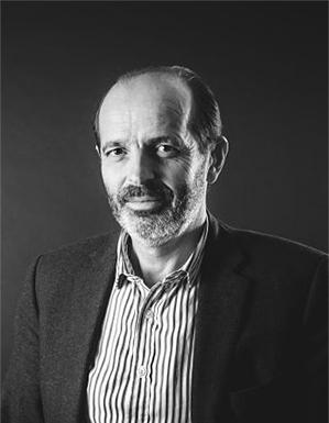 David Pouyanne
