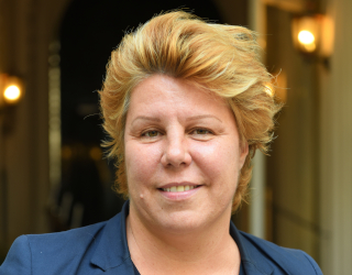 Chrystèle Gimaret