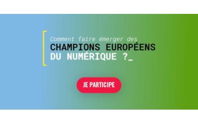 Comment faire émerger les champions européens du numérique ?