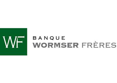 Banque WORMSER FRERES
