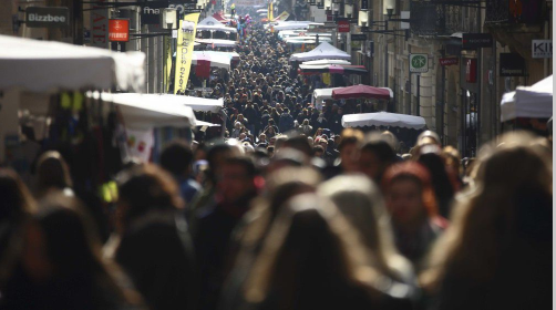 Trois pistes pour réformer notre économie – Les Echos