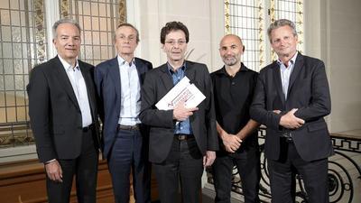 Jury Victoires de la Croissance 2019