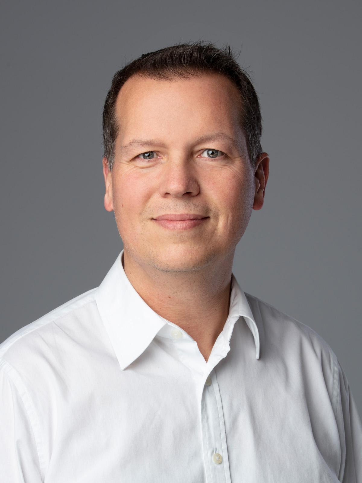 Nicolas Schaettel