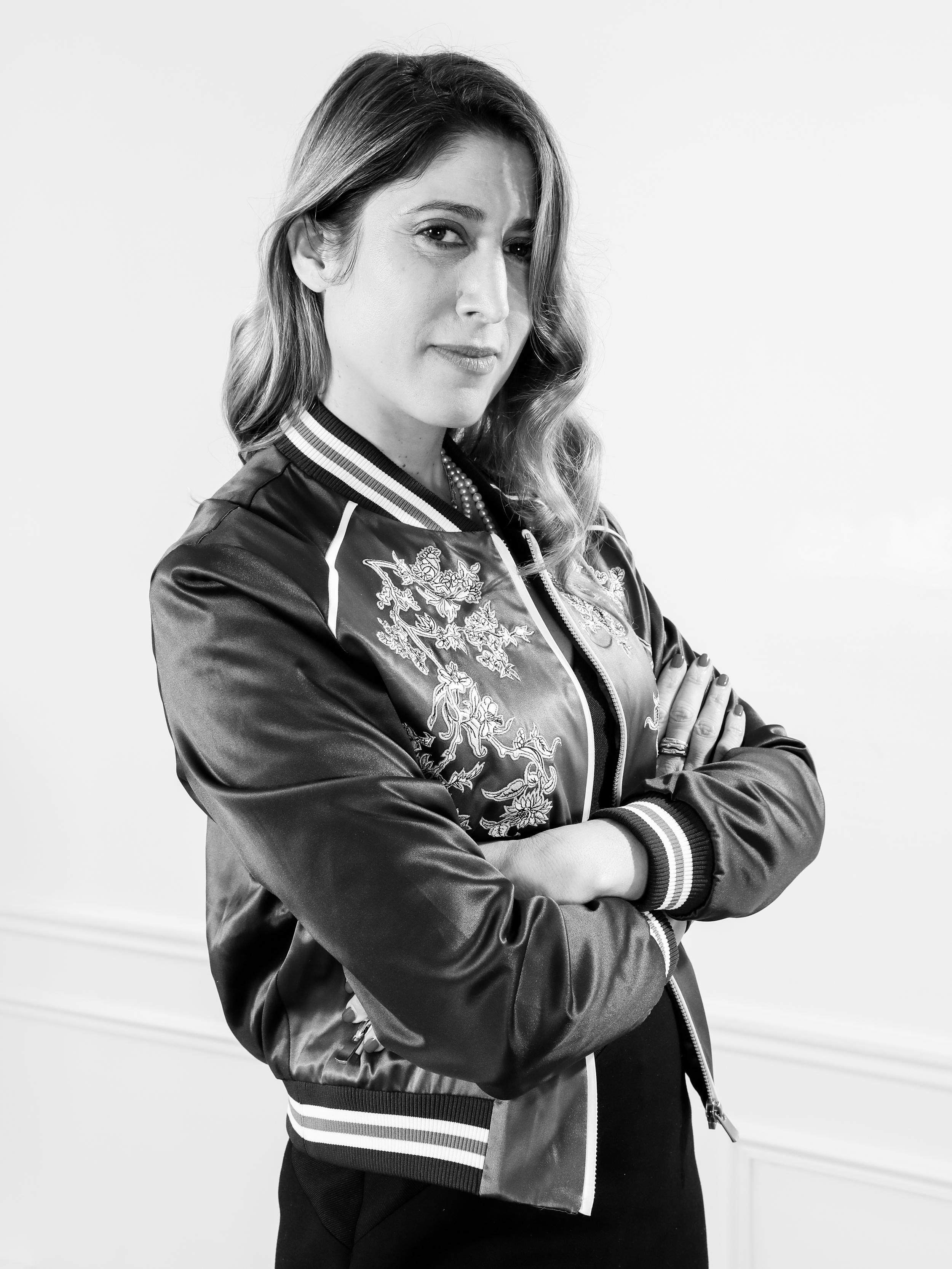 Audrey-Laure Bergenthal
