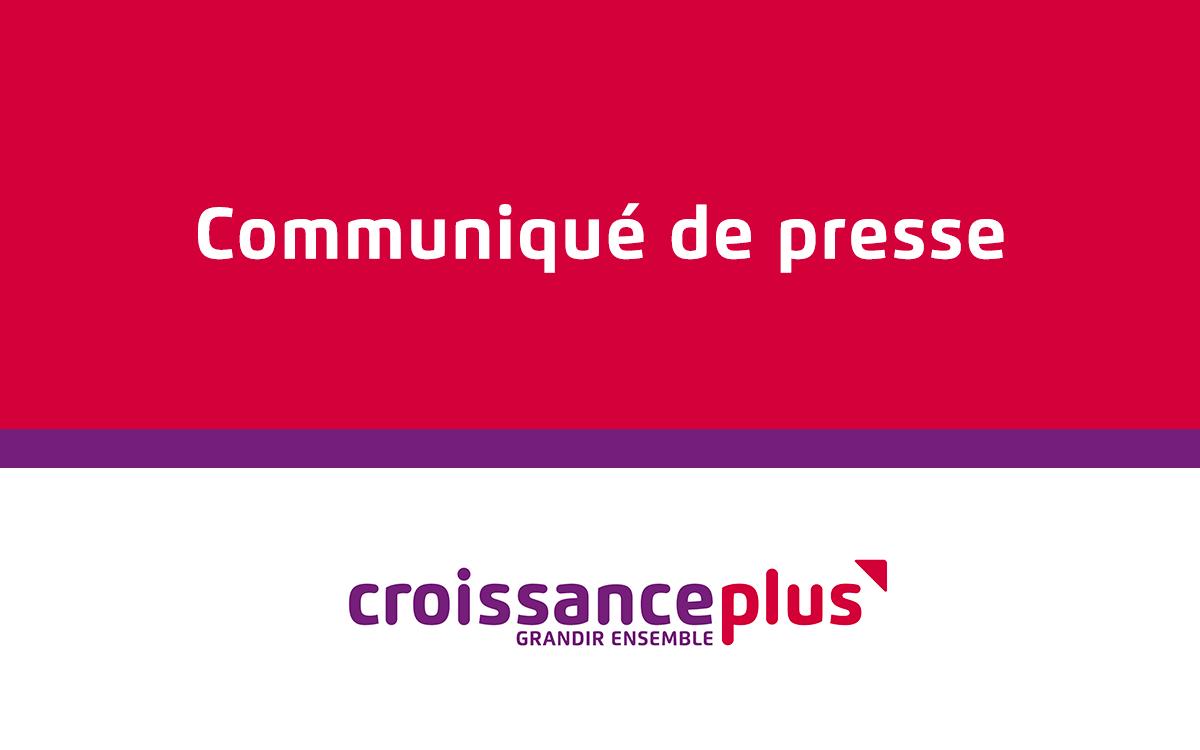 Félicitations aux membres de CroissancePlus, lauréats du French Tech 120 !
