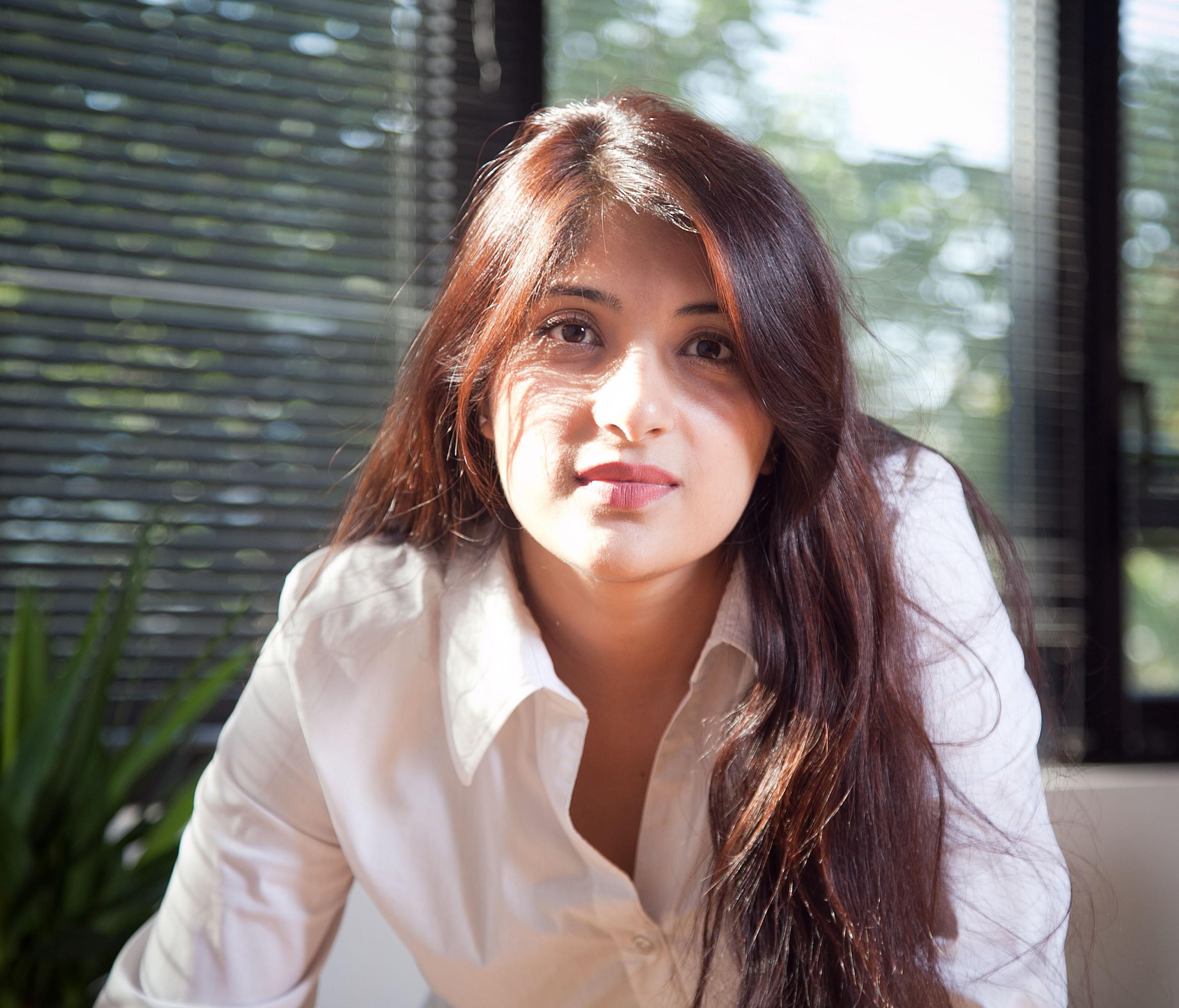 Areeba Rehman