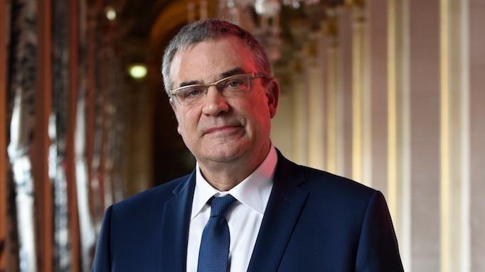 Boissière Yann : «L'inter-convictionnalité dans l'entreprise»