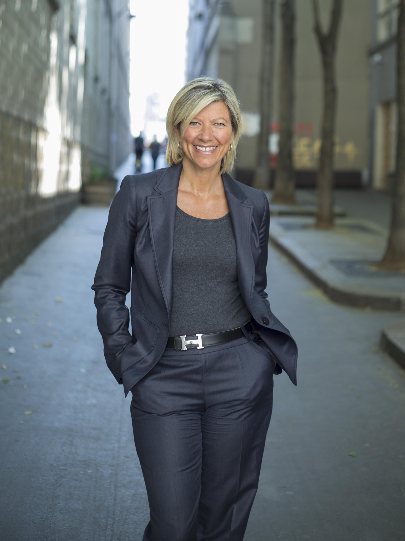 Caroline Zeiger